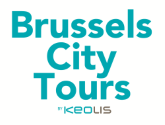Le logo do Brussels City Tours